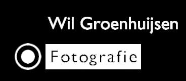 Wil Groenhuijsen Fotografie Logo